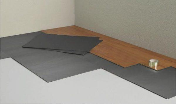 Calitex-Ondervloer-Twist Comfort