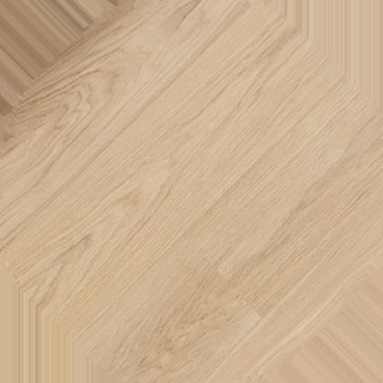Wood Select Breed Bergen 3200 3 laags Onbehandeld Noest Arm