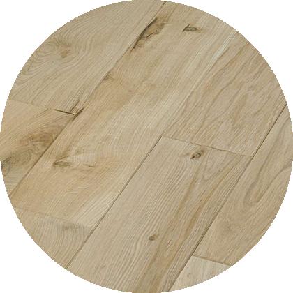 Wood Select Breed Tanana 3000 3 laags Onbehandeld Rustiek