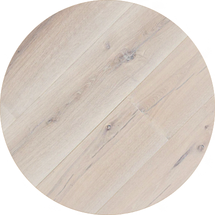 Wood Select Breed Alaska 3400 3 laags Wit Geolied Rustiek